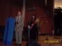 Kristalni mikrofon 2009
