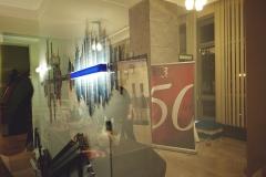 Kristalni mikrofon 2013
