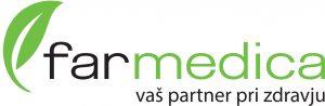 Farmedica logo